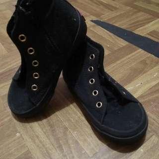 VANS shoes 17 cm