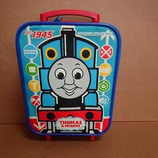THOMAS湯瑪士小火車 兒童行李箱