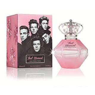"Authentic Perfume - One Direction ""That Moment"" (50 ML)"