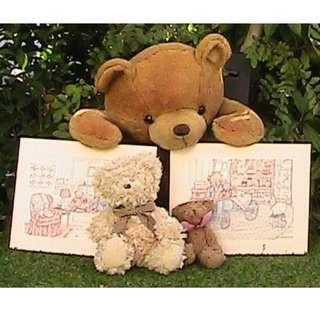 Teddy Bear Items