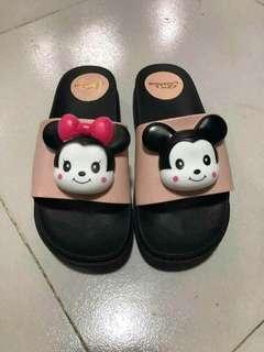 Mickey & Minnie Step-in