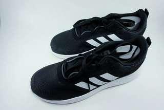 Sepatu Adidas Questar Ride black white