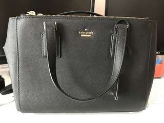 Authentic sold out Kate Spade satchel