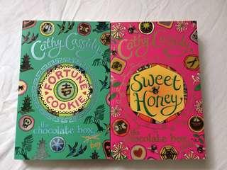 The Chocolate Box Series