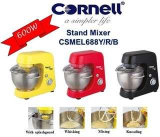 Cornell Stand Mixer