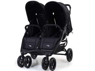 Double Stroller Valco Snap Duo