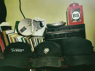 Sport cap thanksinsomnia dan east hood
