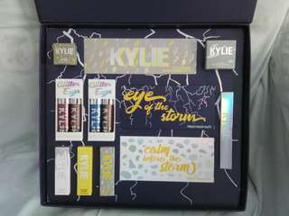 Kylie Weather Collection Set