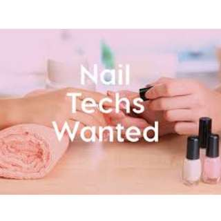 Manicurist/ Nail Art Specialist