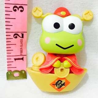 Kerokerokeroppi Toy 40th Anniversary