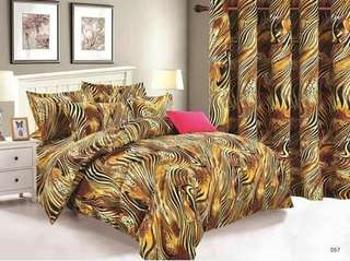 New arrival 5in1 bed cover set