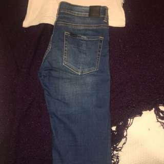 Jeans Ripcurl