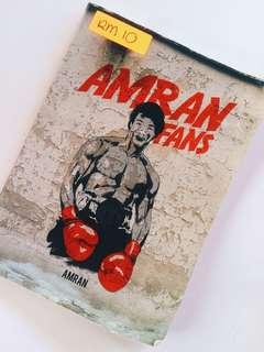 Amran Fans by Amran