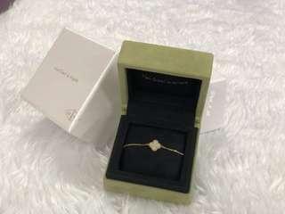 Van Cleef & Arpels Sweet Alhambra Bracelet