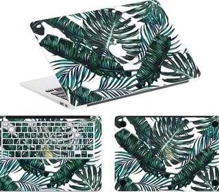 Macbook Decal Sticker