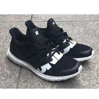 Undefeated X Ultra Boost 4.0 UNDFTD  Adidas