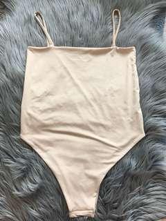 By Shyanne the label bodysuit