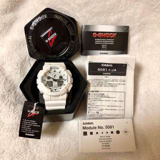 Brand new and Authentic G-Shock
