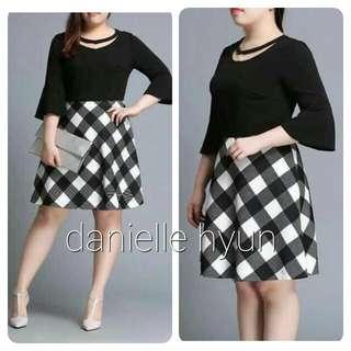 🐬Plus size dress