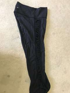 LULULEMON Tights S