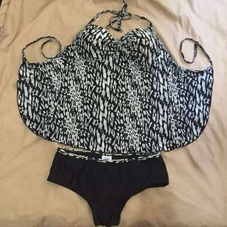 Sassa 2Piece Swimwear