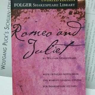 Romeo and Juliat