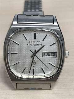 Seiko Vintage 1978 King Quartz 5856-5020