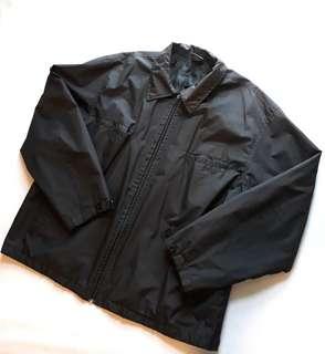 Icebox Black Thermal Jacket