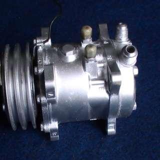 Aircond compressor  Fiat131 mirafiori
