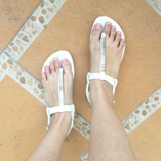 Sandals Fladeo