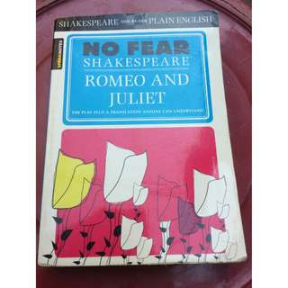 Romeo and Juliet (SparkNotes)