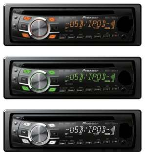 Pioneer single din CD player with Aux only and installation. No USB, Car Radio And Audio System