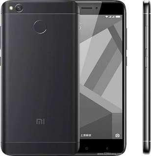 Cicilan Tanpa Kartu Kredit Proses 3 Menit Xiaomi Redmi 4X 2/16