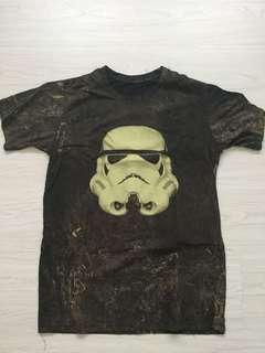 Storm trooper T