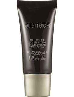 LAURA MERCIER Silk Crème – Moisturizing Photo Edition Foundation