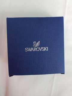 Swarovski Bracelet and Earrings set