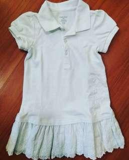 (Eda:may22-28) authentic ralph lauren dress