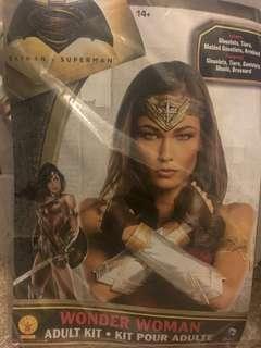 Wonder Woman Adult Kit