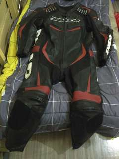 Racing suit fullsuit one piece