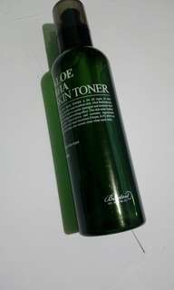 Aloe BHA Skin Toner Benton (Free Sampel)