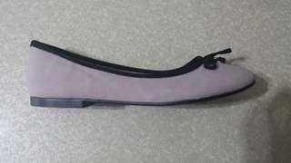 🚚 紫色清秀包鞋-25
