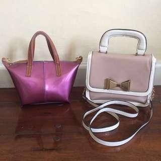 Bags (BUY 1 GET 1)