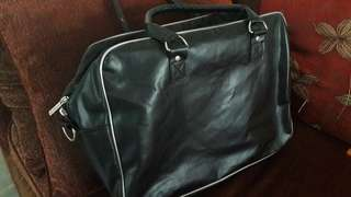 Multi purposes bag (from Shell)