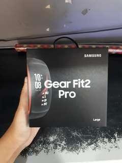 Samsung Gear Fit2 Pro Promo Bunga 0%