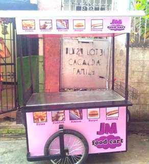 FoodCart Bike