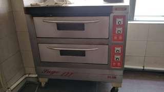 Sage oven