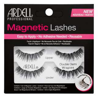 [INSTOCK] ARDELL Magnetic Lashes Double Demi Wispies