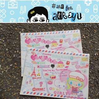 cute slambook (Qty:2)