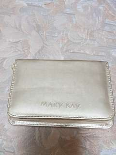 Mary Kay Cosmetic pouch