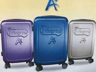 Enfagrow A+ Cabin Size Luggage Bag
